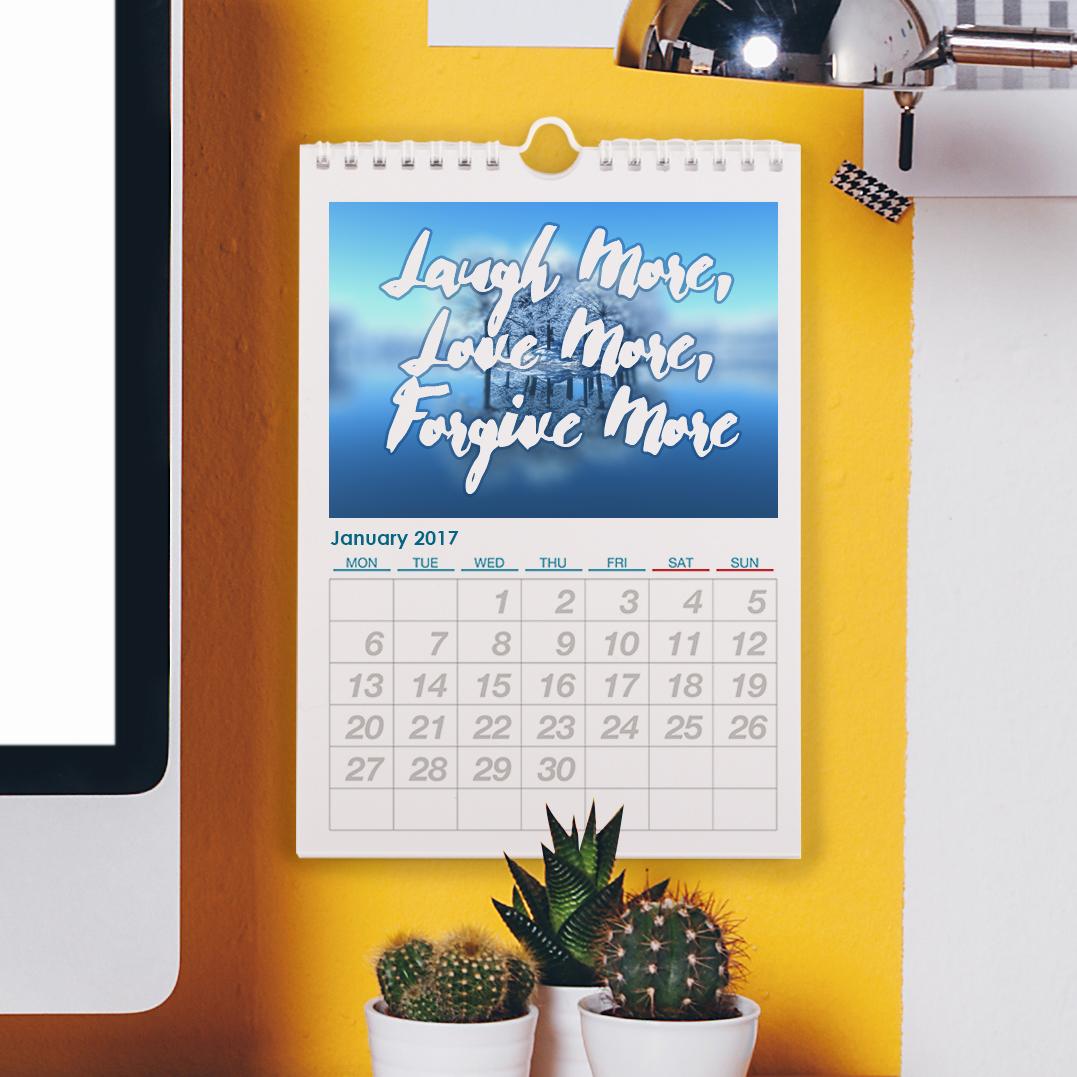 motivational-calendar