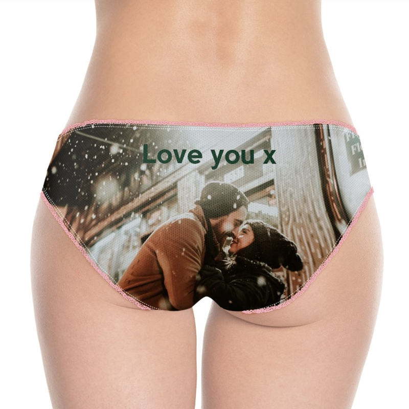 knickers for valentines day