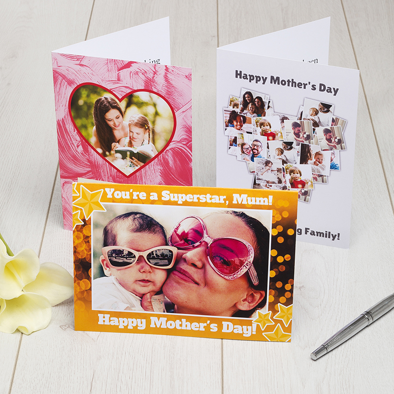 how to design a card for mother's day