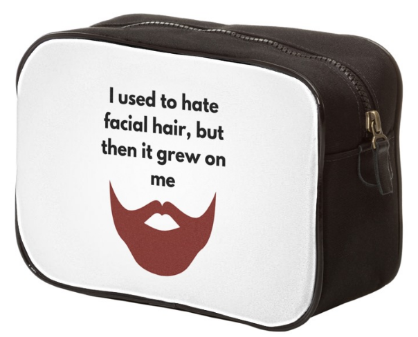 men's wash bag for dads