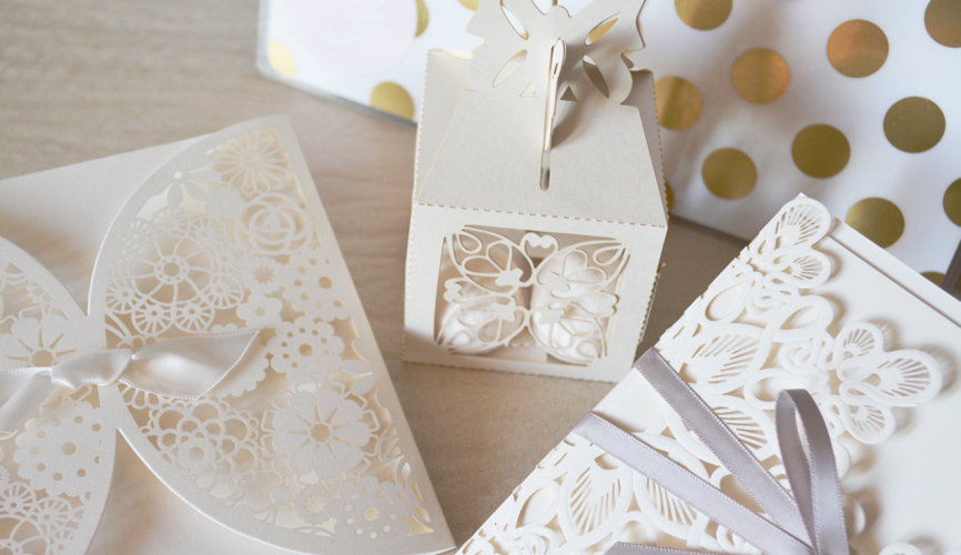What To Write On A Wedding Gift Tag