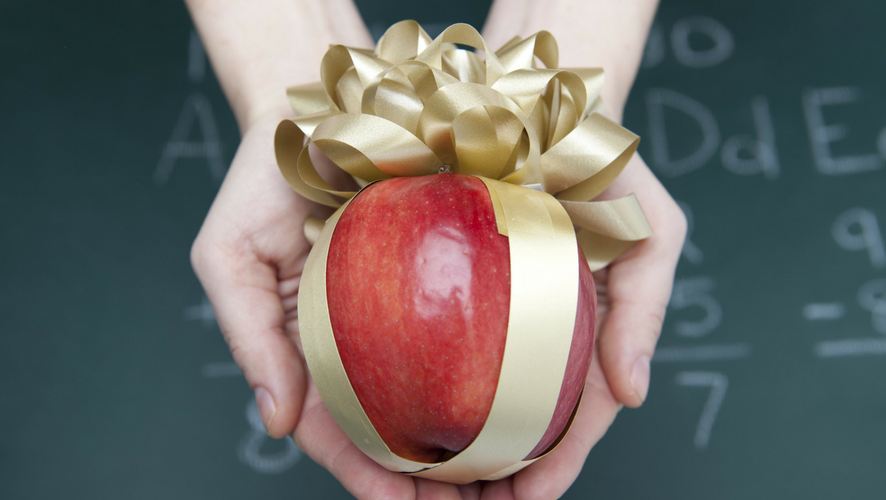 personalised teacher gifts they'll love