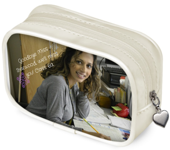 personalised teacher gifts for ladies