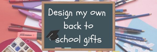 design back to school gifts