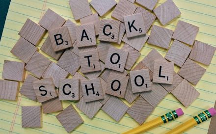back to school expert tips