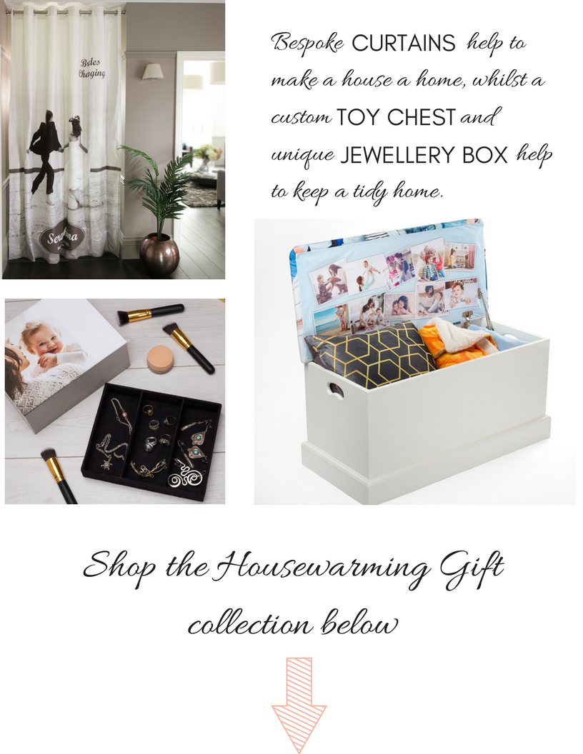 housewarming gift ideas for bedroom