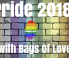 get pride ready with bags of love