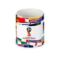 world cup 2018 heat changing mug