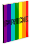 pride 2018 pocket notebook