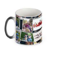 photo collage ideas 10 photo mug