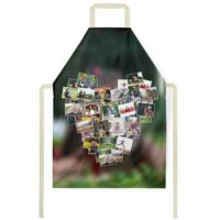 photo collage ideas apron 20 pic