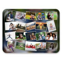 photo collage ideas tray 20 pics