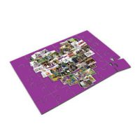 photo collage ideas 30 photo jigsaw