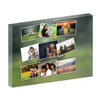 photo collage ideas 9 photo block