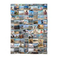 photo collage ideas blanket 60 photos