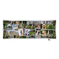 photo collage ideas 16 bolster cushion