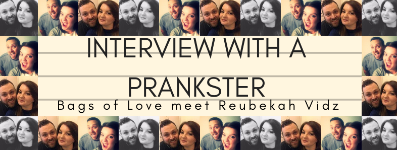 Interview with a Prankster