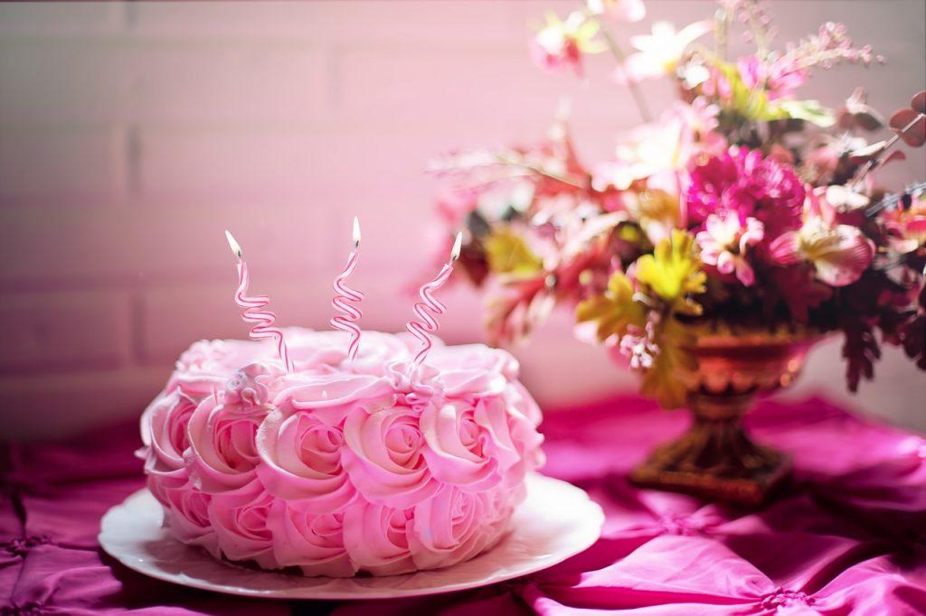 history of birthdays greeks