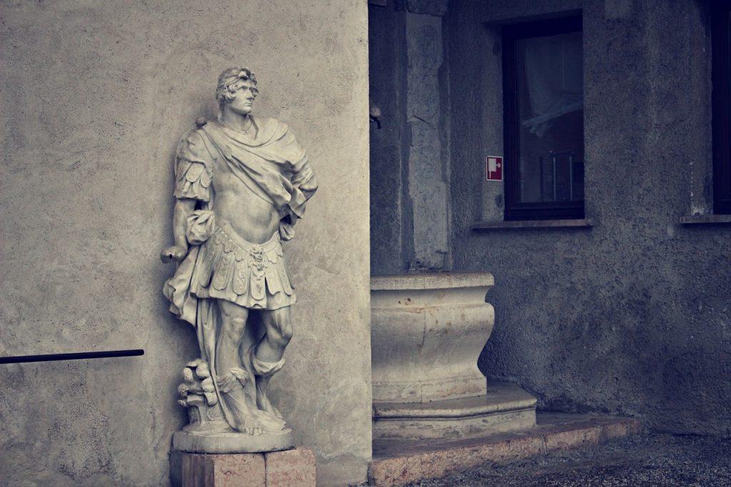 history of birthdays rome