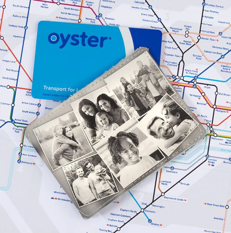 valentines day gifts travelcard holder