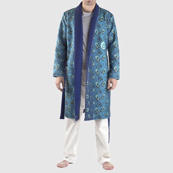 dressing gown bath robe