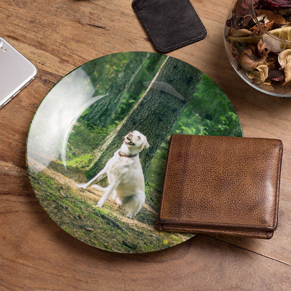 china plates for personalised gift drop-shippers