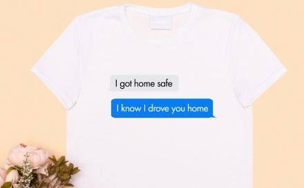 Text T-shirts