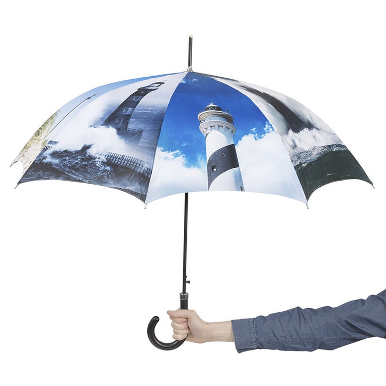 Print your own umbrella