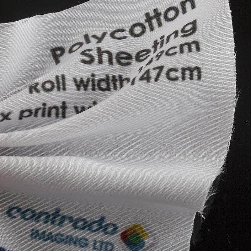 Sheeting Fabric Printing