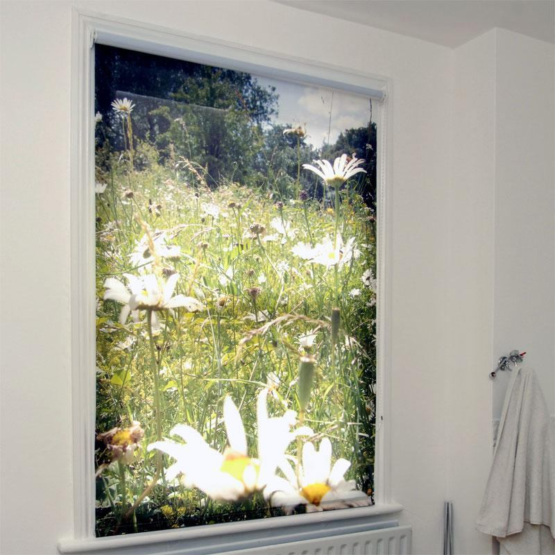 Custom Photo Blinds. Personalised Photo Roller Blinds By Bags Of Love