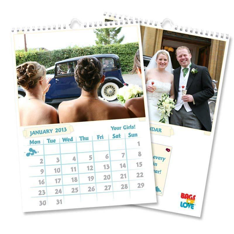 Calendar Design Uk : Personalised photo calendars a and buy get free