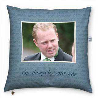 wedding valentines cushion definition
