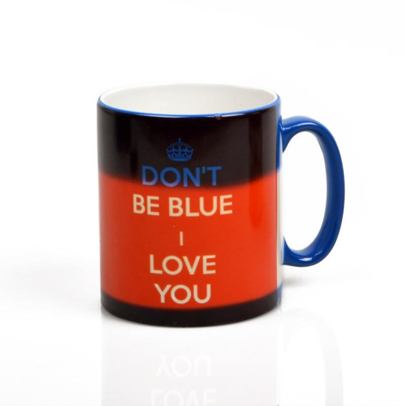 Cheap Design Changes That Have: Personalised Heat Sensitive Mug