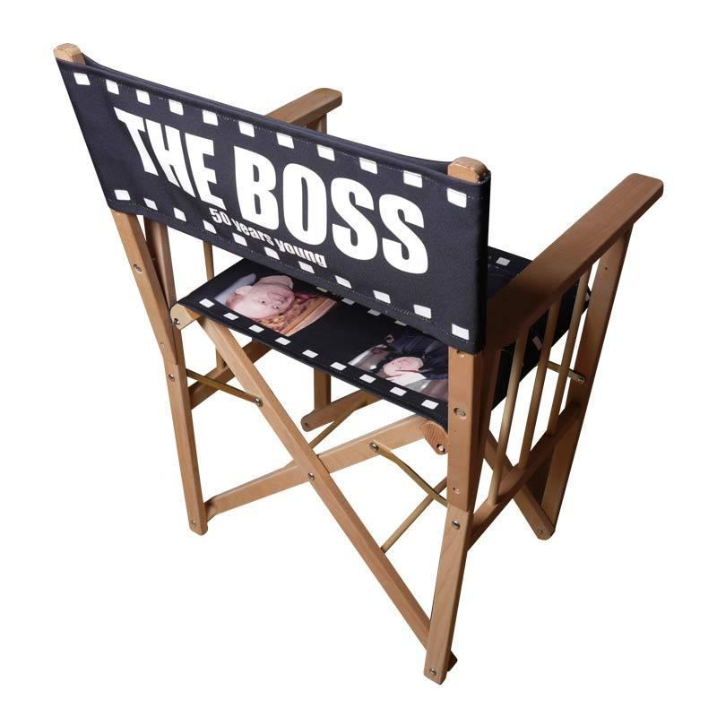 custom director's chair australia 1