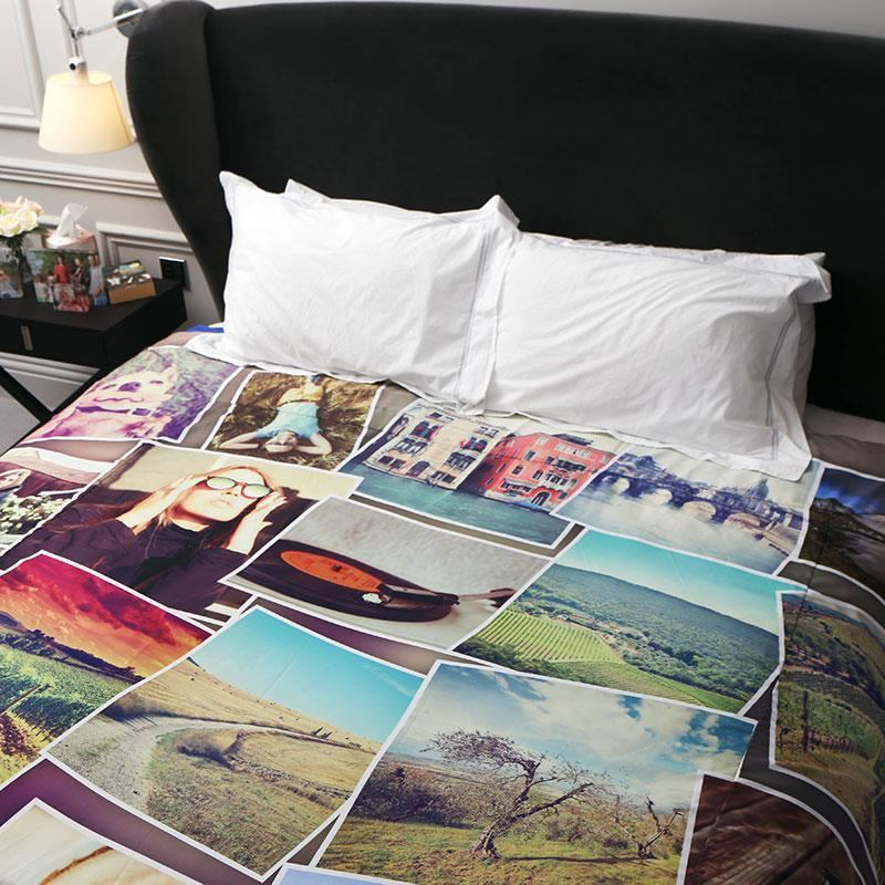 Personalised Duvet Covers And Pillow Cases Custom Bedding
