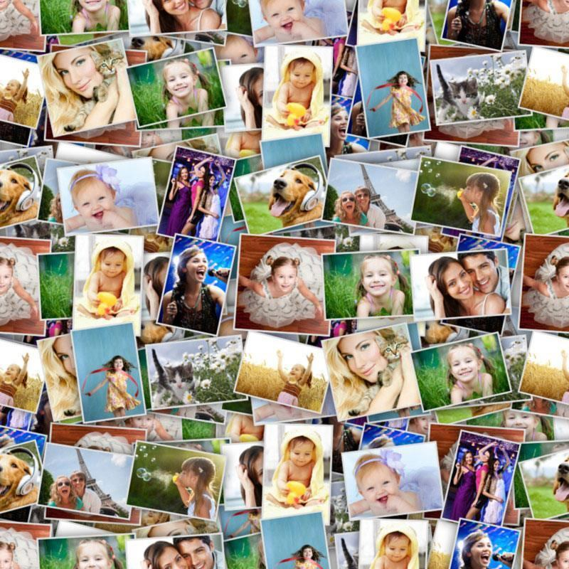 Free photo collage download poster make photo collage for Collage foto online gratis italiano
