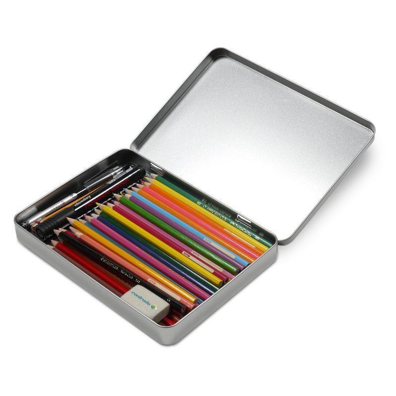 Reviews of Pencil Case Tin Box