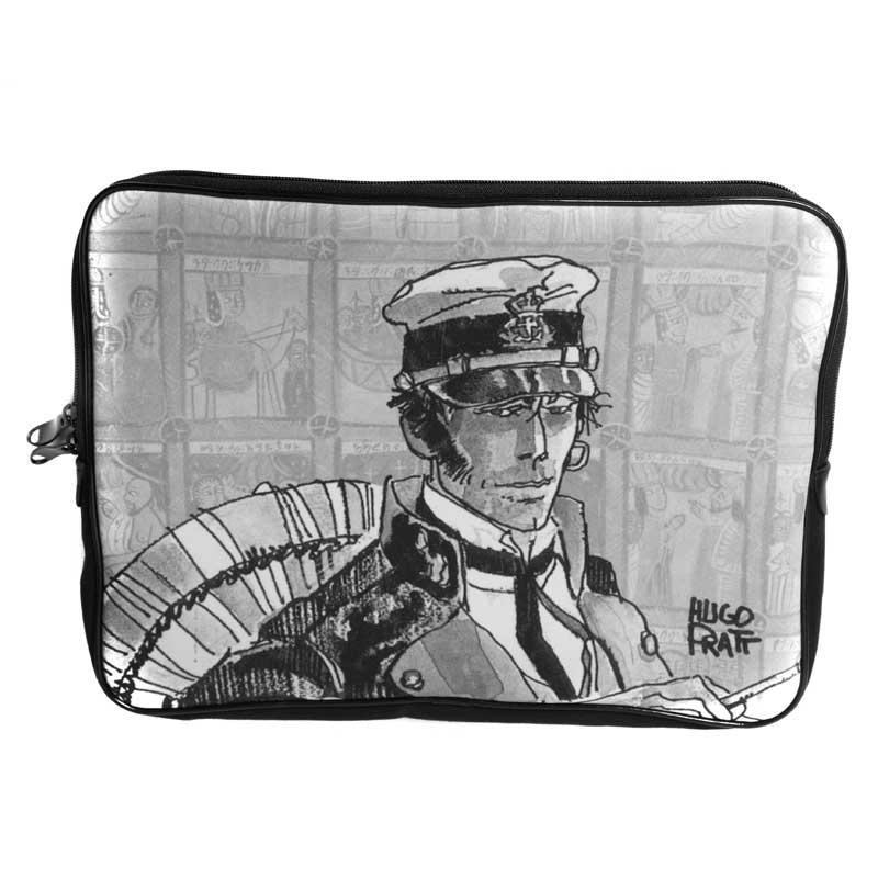 capitain laptop bag