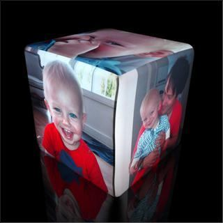 light-cube-personalised-picture