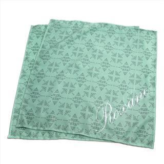 personalised name napkin