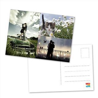next day photo postcards