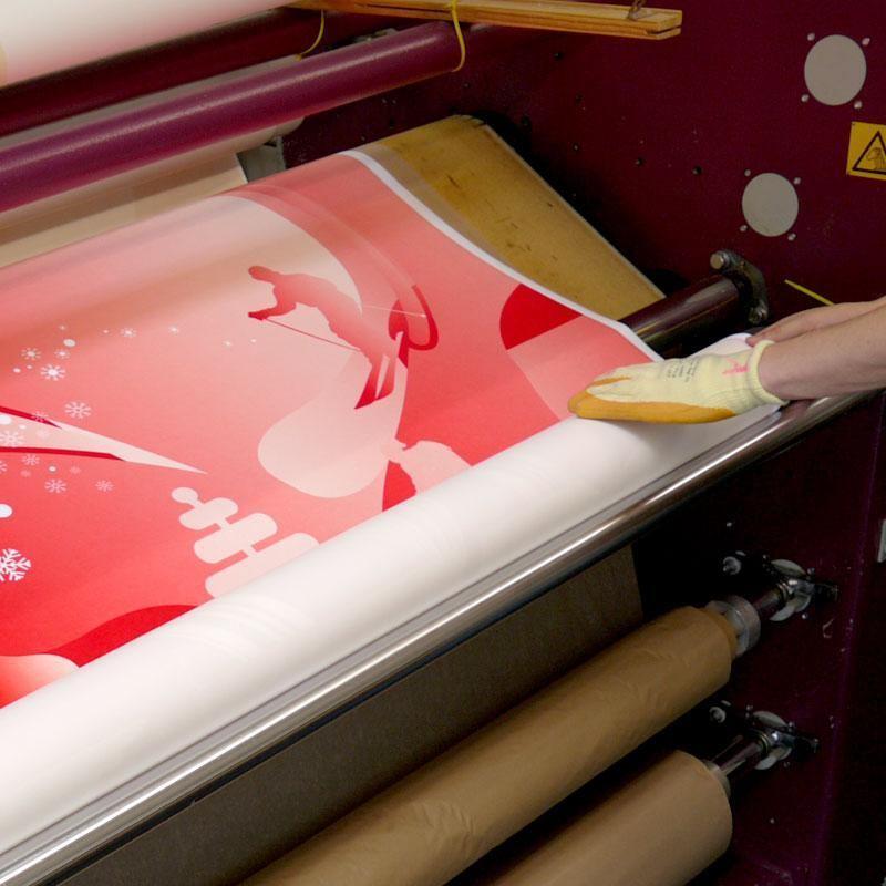 Custom Digital Textile Fabric Print