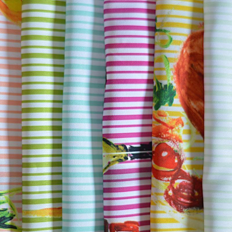 sublimation fabric printing