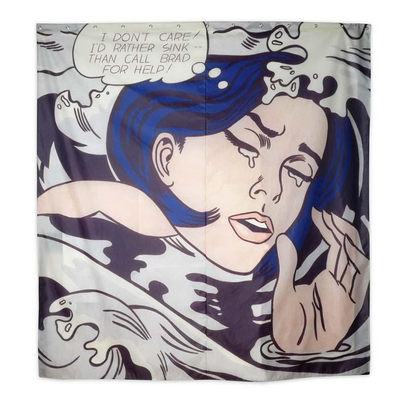 Elegant Circle Velvet Printed 84-inch Sheer Curtains | Overstock.com